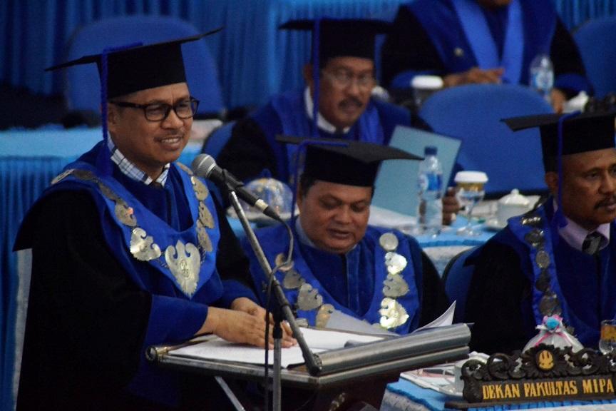 Formulir Pendaftaran Wisuda Angkatan 92 Untad Tahun 2018
